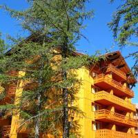 Vacancéole - Résidence Vega, hotel in Risoul
