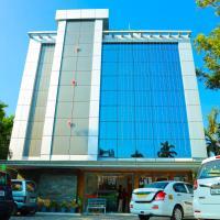 Anna Residency, hotel near Kochi International Airport - COK, Nedumbassery