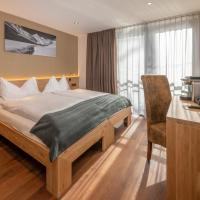 Hotel Heimatlodge
