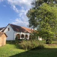 Sonnenhof, hotel in Limbach im Burgenland