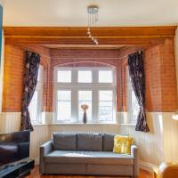 Apartment No 1 - The Old Red King Pub, Whitefield, Manchester, hotel in Manchester