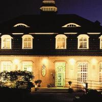 Hotel am Stadtpark, Hotel in Hilden