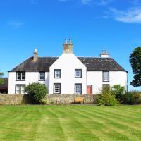 Tarrel Farmhouse
