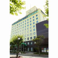 Select Royal Yatsushiro, hotel in Yatsushiro