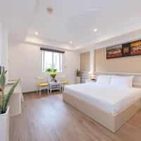 The One Hotel Ben Thanh، فندق في مدينة هوشي منه