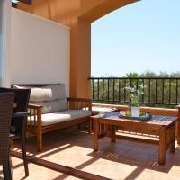 Apartamentos Punta Canela, hotel en Isla Canela