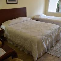 Hosteria Palmetto, hotel em Playas