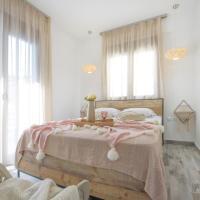 Meltemi luxury apartments