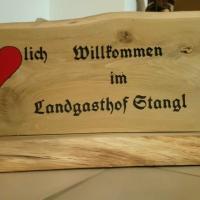 Landgasthof Stangl, hôtel à Moosinning