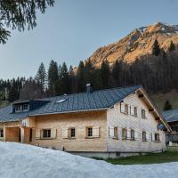 Ferienhaus Hammerle Haus
