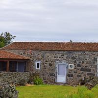 Casa da Vitória, hotel in Santa Cruz da Graciosa