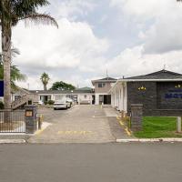 Pukekohe Motel, hotel in Pukekohe East