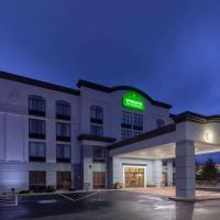 Wingate by Wyndham Erie, hotel in Erie