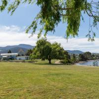Riverfront Motel & Villas, hotel em Hobart