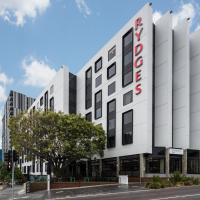 Rydges Fortitude Valley, отель в Брисбене