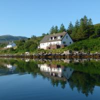 Skye Picture House, hotel in Broadford