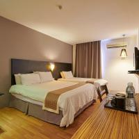 The Leverage Lite Hotel - Kuala Kedah, hotel in Alor Setar