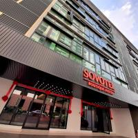 Sovotel @ Conezion Putrajaya, hotel in Putrajaya