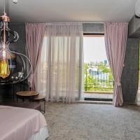 Clepsydra Residence, hotel in Plovdiv