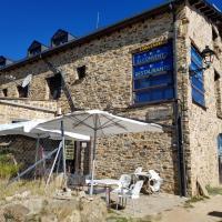 Convento de Foncebadon, hotel in Foncebadón