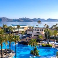 PortBlue Club Pollentia Resort & Spa, hotel in Alcudia