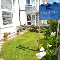 Saltwater, hotel in St Ives