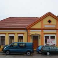 Hostinec U Tajčů, hotel v destinaci Dolní Beřkovice