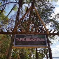 Tapik Beach Park Guest House, Hotel in El Nido