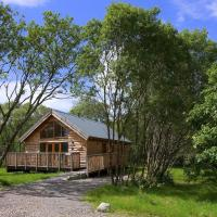 Loch Aweside Forest Cabins, hotel in Dalavich