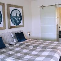 Posthoorn Lodge, отель в городе Вурден