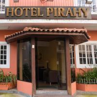 Hotel Pirahy