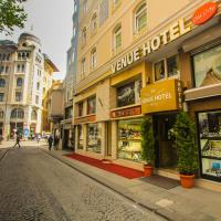 Venue Hotel Istanbul Old City