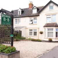 Holbrook Bed and Breakfast, hotel in Shaftesbury