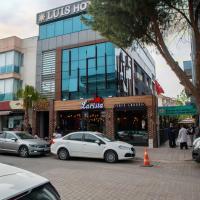 Luis Otel, hotel in İzmir