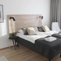 Forenom Serviced Apartments Rovaniemi Valtakatu
