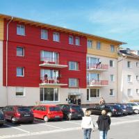 Campus Bad Kissingen, отель в Бад-Киссингене