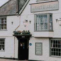 The White Bear, hotel in Devizes