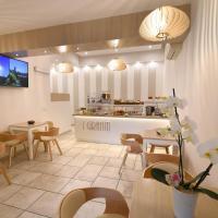 Hotel I Graniti, hotel a Villasimius