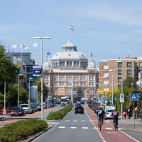 Badhuisweg Apartments