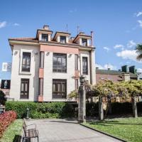 Hospedium Hotel La Casona del Conde, hotel en Noreña