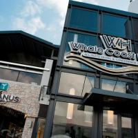 Whale Coast All-Suite-Hotel, hotel in Hermanus