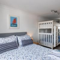 The Annexe at Wellington House, hotel near Newquay Cornwall Airport - NQY, Newquay