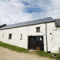 Holiday Home Y Storfa