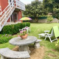Estudio de encanto en Isla playa, hotel in Arnuero
