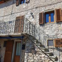 Casa Argola