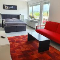 Apartment LE Messe & Airport