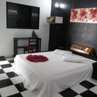 Hotel Patropi, hotel in Assis