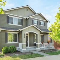 Terra House Tacoma