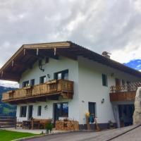 Ferienwohnung Leo, hotel in Stummerberg