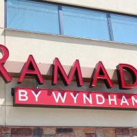 Ramada by Wyndham Bronx Terminal, hotel in Bronx